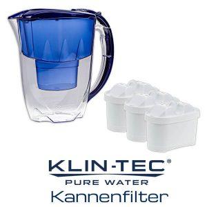 Pure Water - Wasserfilter